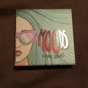 Laura Sanchez Moods Eyeshadow - #8330